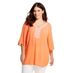 Lilly Pulitzer for Target Camelia Tunic